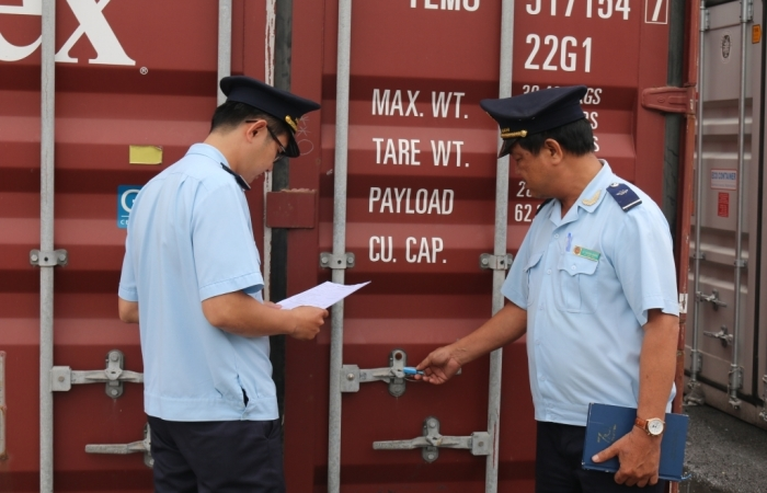 Giải đáp hoàn thuế đối với hàng hóa sản xuất xuất khẩu