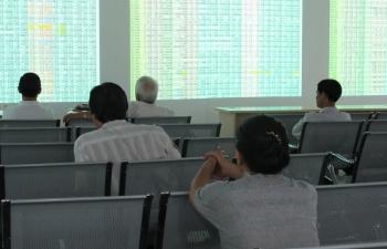 Hơn 6,8 tỷ đơn vị cổ phiếu chờ lên sàn HoSE