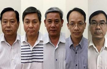 Ngày mai, cựu Phó Chủ tịch UBND TPHCM Nguyễn Hữu Tín hầu tòa