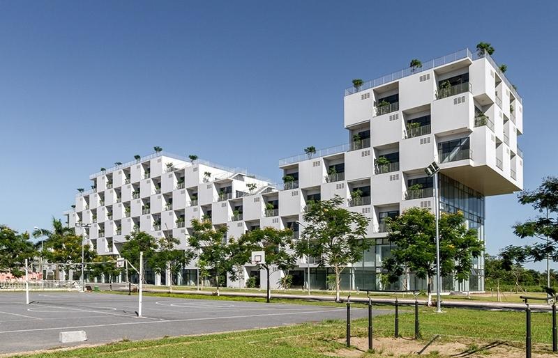 IFC hỗ trợ phát triển công trình xanh tại Việt Nam