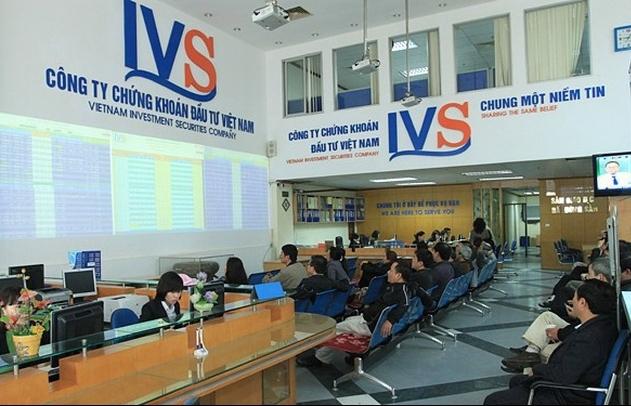 Chứng khoán IVS bị phạt do vi phạm về hóa đơn