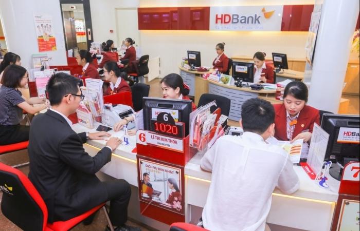 HDBank phát hành trái phiếu chuyển đổi cho các định chế tài chính nước ngoài