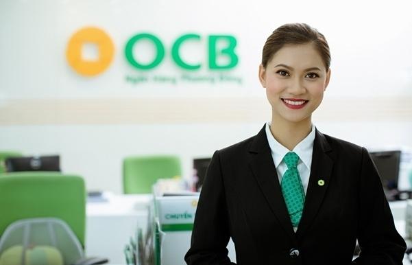 Cổ phiếu OCB sẽ chính thức giao dịch trên HOSE vào đầu năm 2021