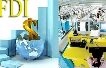 Thu hút 1,9 tỷ vốn FDI ngay trong tháng đầu năm