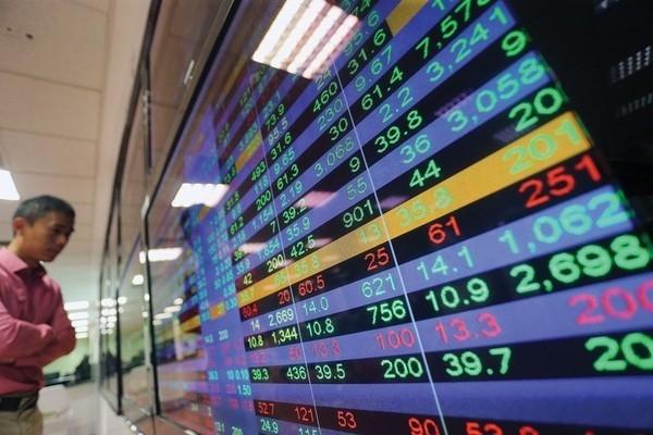 Nếu vượt qua vùng cản 1.130 điểm, thị trường có khả năng lập đỉnh 1.200 điểm