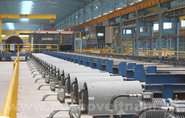 Hai đại gia FDI ngành thép có tình hình tài chính không lành mạnh