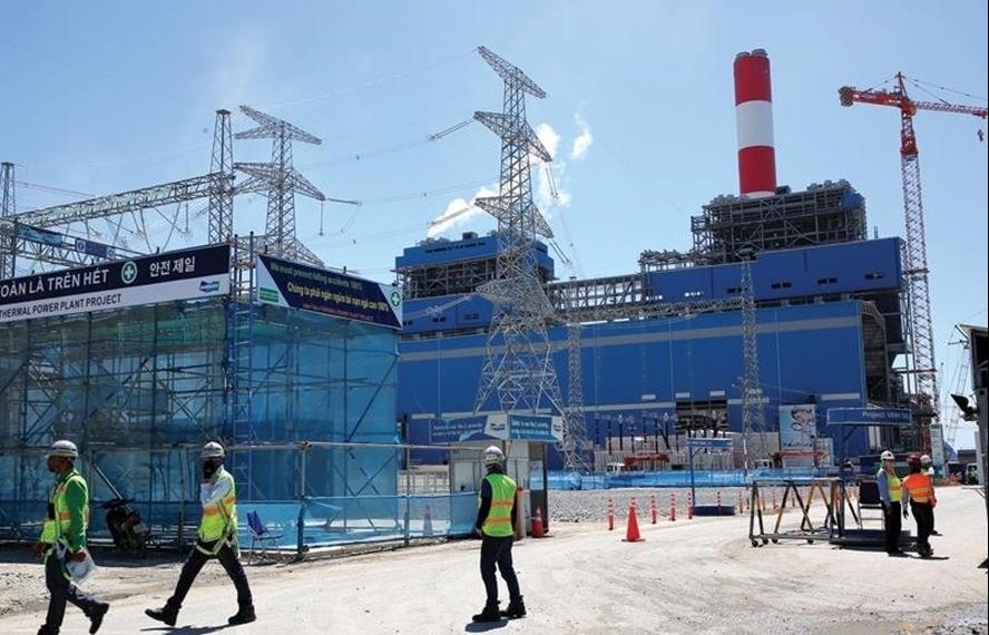 Điện lực AES Mông Dương và Vĩnh Tân 1 năm 2019 nộp ngân sách hơn nghìn tỷ đồng