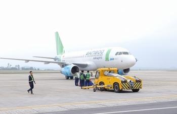 Bamboo Airways khai trương đường bay TPHCM – Vân Đồn, xúc tiến mở đường bay quốc tế