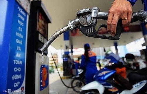 Chi đậm Quỹ Bình ổn, giá xăng dầu vẫn tăng mạnh