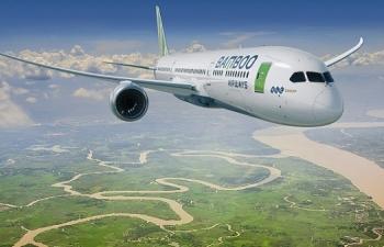 Hàng nghìn hành khách của Bamboo Airways nhận voucher nghỉ dưỡng trên đường bay Hà Nội - TPHCM.