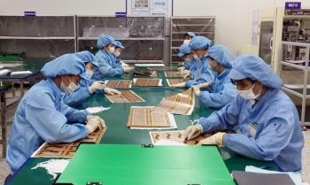 Vĩnh Phúc: Không có doanh nghiệp phải tạm ngừng sản xuất do ảnh hưởng dịch Covid-19
