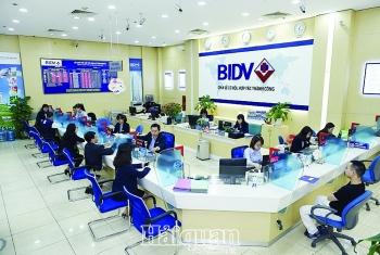 BIDV tiếp tục giảm lãi suất cho vay thêm 0,5%/năm