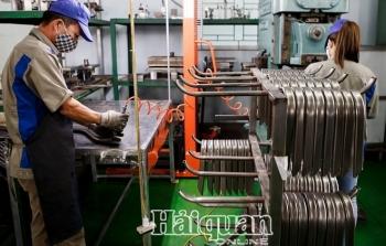 Hoa Kỳ và Việt Nam ký thỏa thuậnnâng cao năng lực cạnh tranh nền kinh tế