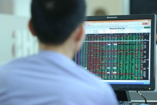 VN-Index chinh phục được mốc 1200 điểm, cổ phiếu bluechips tiếp tục nâng đỡ thị trường