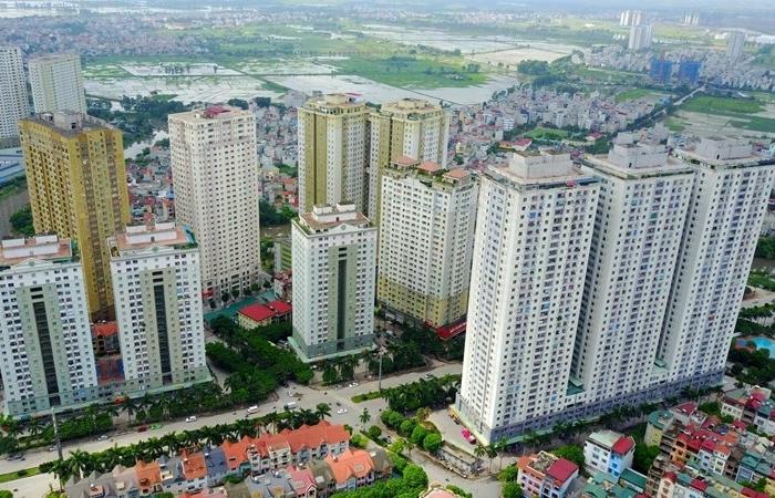 Khó có biến động lớn cho thị trường căn hộ Hà Nội