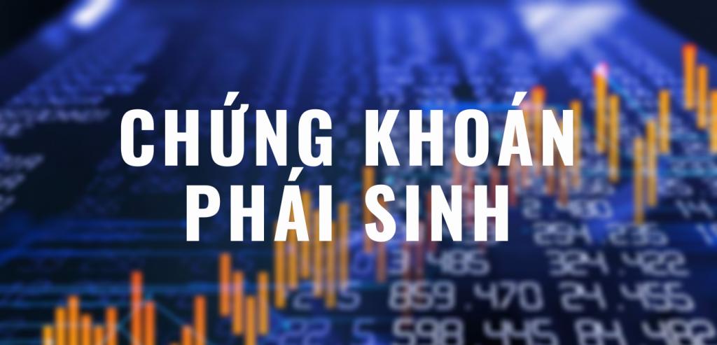 HNX: Thị trường chứng khoán phái sinh tháng 3/2021 giảm mạnh