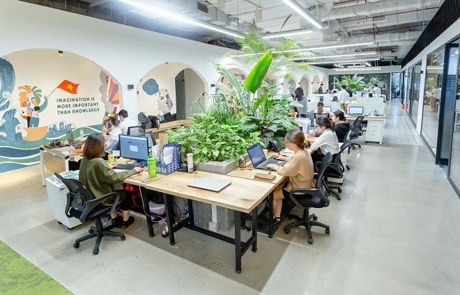 Thị trường văn phòng ở Hà Nội sẽ linh hoạt hơn trong đại dịch