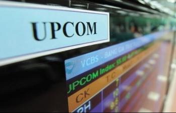Giá các cổ phiếu trong tháng 2 có chiều hướng tăng trên thị trường UPCoM
