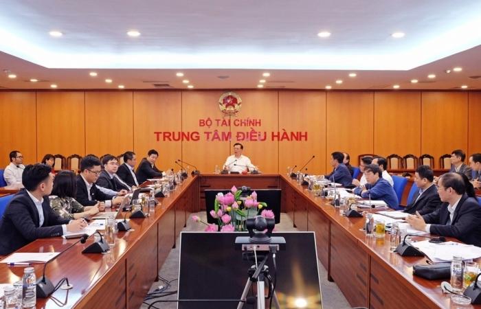 Bộ Tài chính sớm báo cáo Thủ tướng phương án xử lý tình trạng nghẽn lệnh chứng khoán