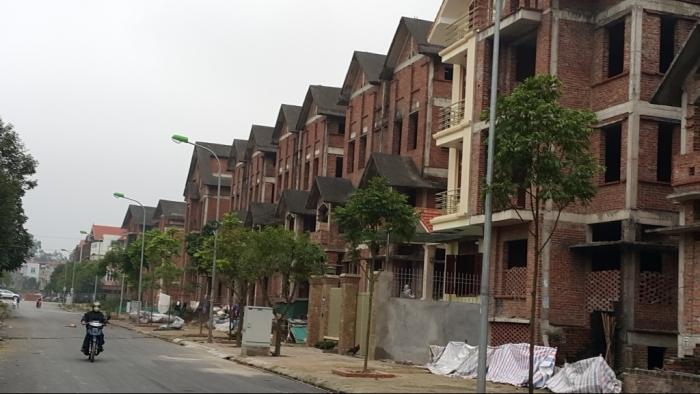 Tồn kho bất động sản khoảng gần 9.000 căn