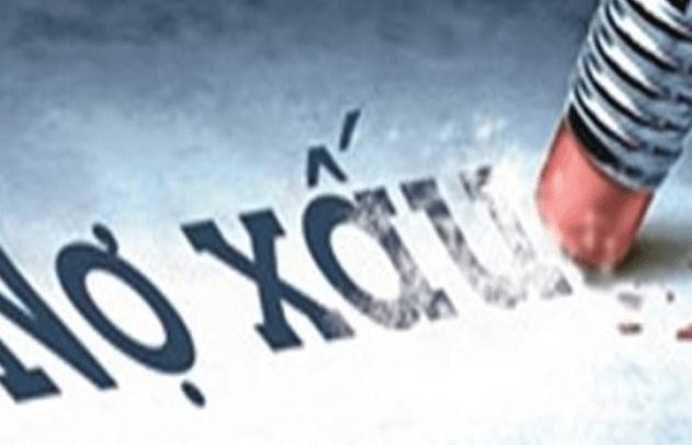 Bộ Tài chính giải đáp cử tri về xử lý tài sản bảo đảm của khoản nợ xấu