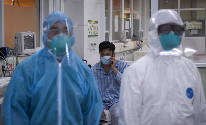 Thêm 2 ca nhiễm SARS-CoV-2 tại TPHCM và Hải Phòng