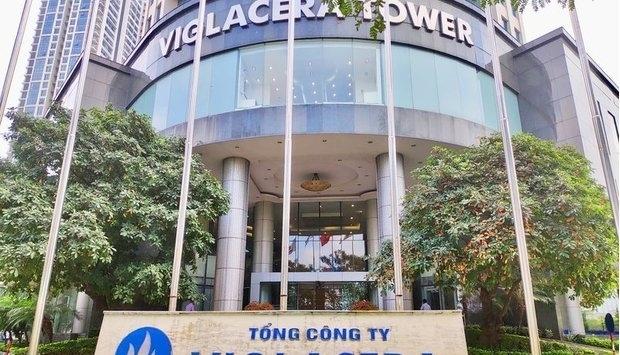Viglacera đặt mục tiêu doanh thu hợp nhất 12 nghìn tỷ đồng