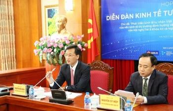 Nhiều điểm mới tại Diễn đàn Kinh tế tư nhân Việt Nam 2019