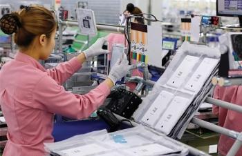 Doanh nghiệp FDI lạc quan về xu hướng kinh doanh