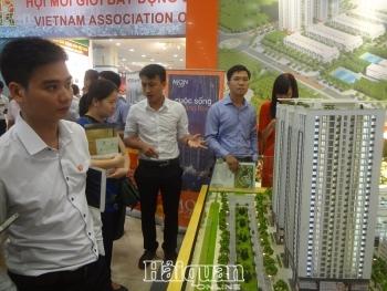Nhà đầu tư ngoại tiếp tục tìm mua tài sản bất động sản tại Việt Nam