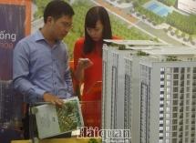 Nguồn cung, giao dịch bất động sản mới sụt giảm mạnh