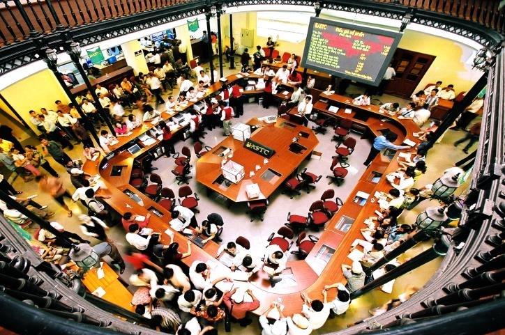 Không có nhà đầu tư nào đăng ký, HNX hủy đấu giá cổ phần SCIC tại VIID