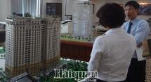 Lực bán chậm, căn hộ cao cấp có thể giảm giá trong quý II