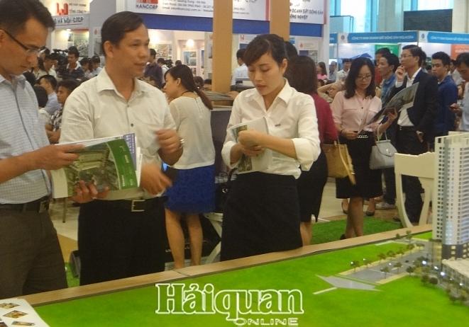 Hà Nội: Căn hộ trung cấp dẫn đầu về số lượng tiêu thụ