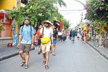 Khách quốc tế đến Việt Nam giảm 99% trong tháng 6