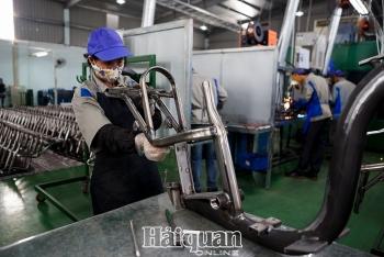 Sản xuất công nghiệp dần lấy lại đà tăng trưởng cao từ tháng 5