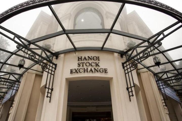 Cổ phiếu BSI bắt đầu giao dịch trên sàn HNX từ 6/5