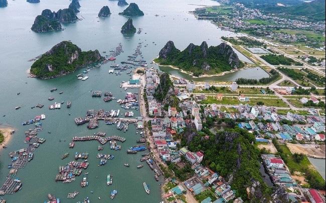 Huyện Vân Đồn siết chặt việc nâng giá đất trên địa bàn
