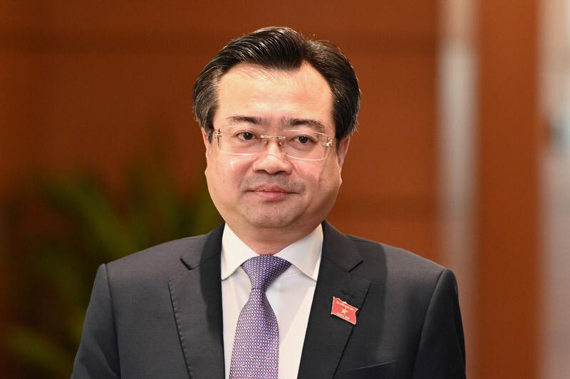 Phê chuẩn ông Nguyễn Thanh Nghị giữ chức Bộ trưởng Bộ Xây dựng