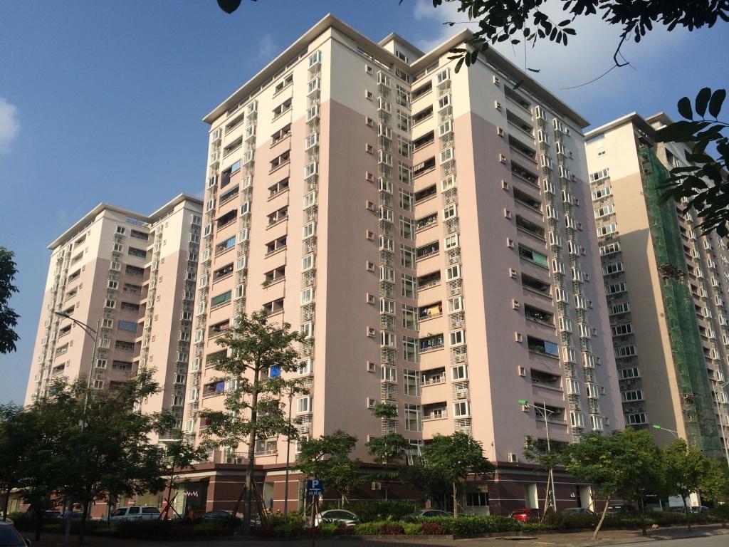 Hà Nội: Nhu cầu đầu tư căn hộ vẫn ảm đạm