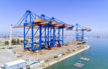 VIệt Nam có nhiều lợi thế để thu hút đầu tư sản xuất công nghiệp, thúc đẩy xuất khẩu