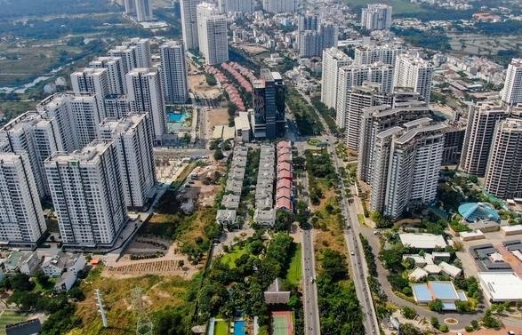 Tăng trưởng nóng, thị trường bất động sản liệu có bị bong bóng?