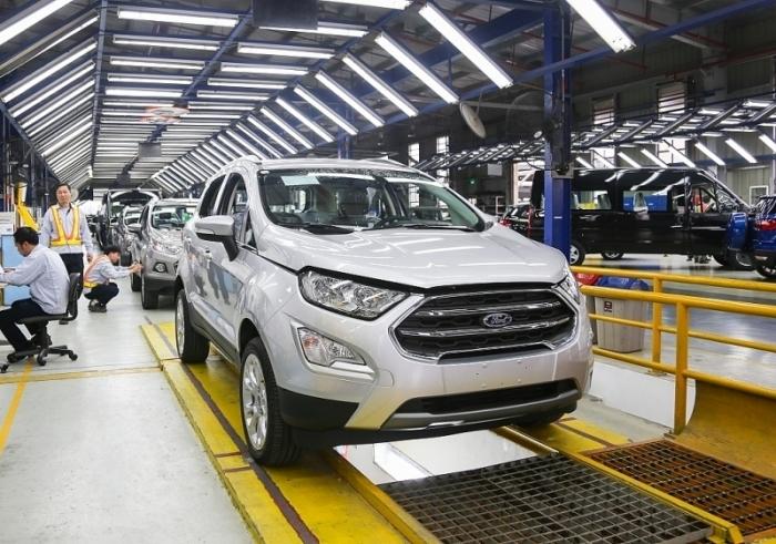 Chính sách thuế được sửa đổi để ưu đãi, phát triển dòng xe ô tô chiến lược dung tích nhỏ