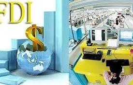Thu hút FDI tiếp tục đạt kỷ lục về vốn đầu tư đăng ký