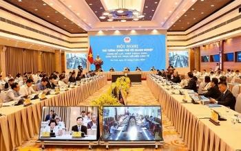 Thủ tướng Nguyễn Xuân Phúc: Phấn đấu GDP năm 2020 đạt trên 5%