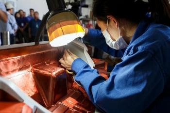 Hậu Covid-19, sản xuất công nghiệp có tín hiệu tích cực