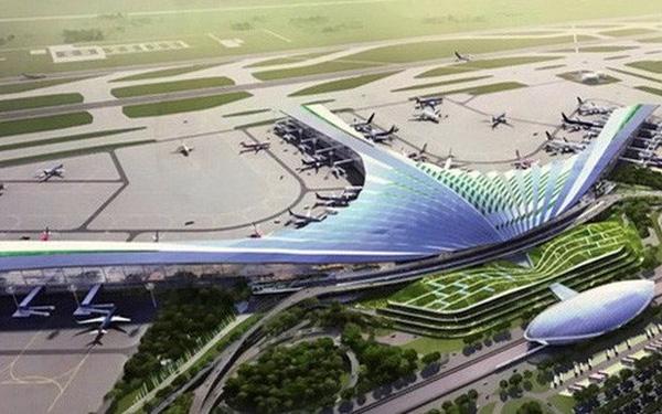 Cần đẩy nhanh tiến độ Dự án Cảng hàng không quốc tế Long Thành giai đoạn 1