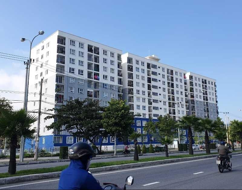 Có 1.380 dự án nhà ở thương mại đang được triển khai trên cả nước