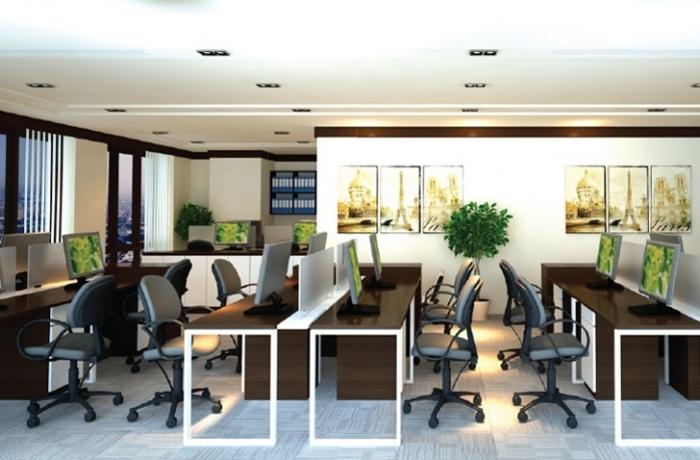 Doanh nghiệp Hàn Quốc ưu tiên tìm kiếm văn phòng tại Hà Nội