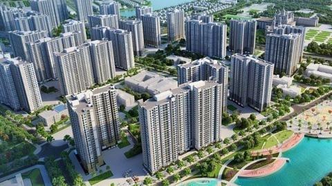 Vốn FDI đầu tư vào bất động sản tăng 56%